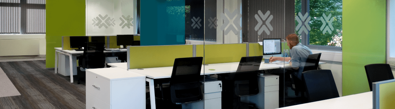 What is a Office Fit Out?