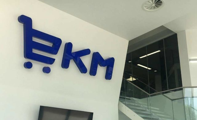 EKM Systems Ltd Case Study