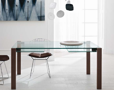 Tonelli Livingstone Table