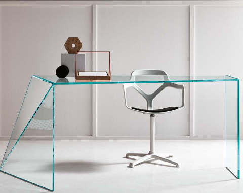 Glass Tables & Glass Furniture