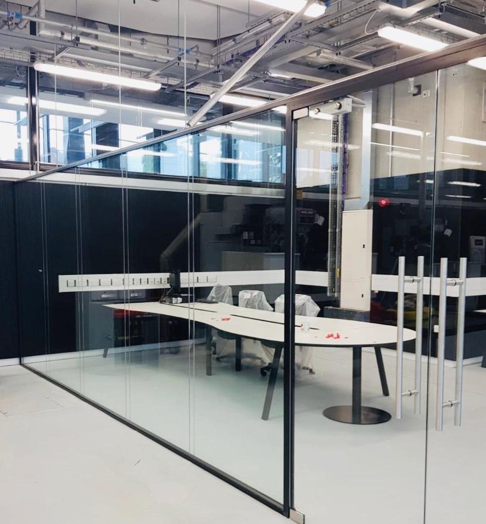 UCLan Engineering Innovation Centre